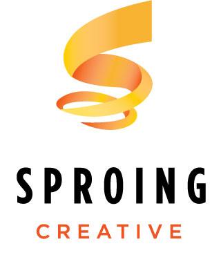 Sproing Creative Web Development Vernon